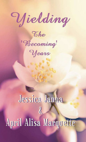 Yielding  by  Jessica Janna