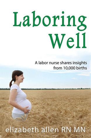 Laboring Well, A labor nurse shares insights from 10,000 births  by  Elizabeth     Allen