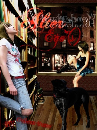 Alter Ego  by  Colleen Yuras