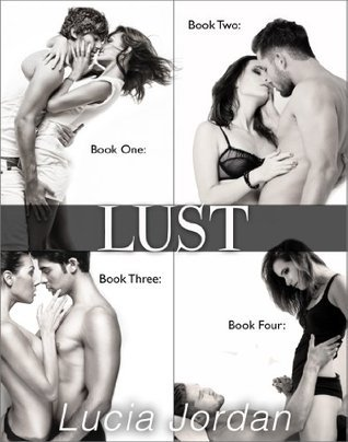 Lust - Complete Collection  by  Lucia Jordan
