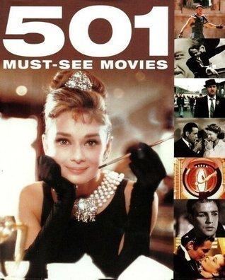 501 Must See Movies (Bounty Books) Emma Beare