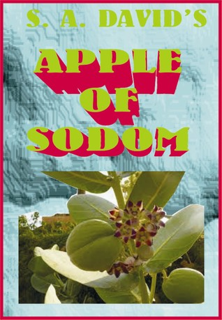 Apple of Sodom S.A.  David