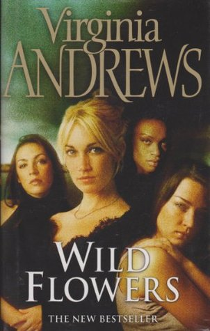 Wildflowers  by  V.C. Andrews