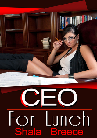CEO For Lunch Shala Breece