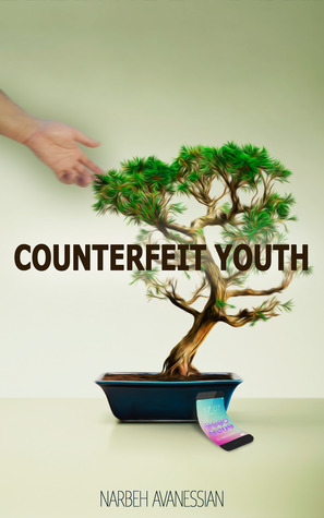 Counterfeit Youth Narbeh Avanessian