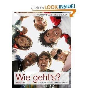 Aie W Aud CD Wie Geht  by  Deiter Sevin