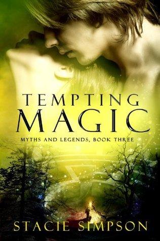 Tempting Magic Stacie Simpson