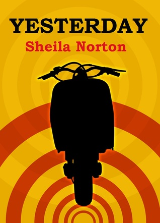 Yesterday Sheila Norton