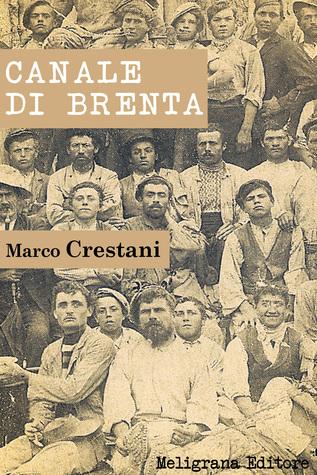 Canale di Brenta Marco Crestani