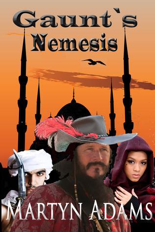 Gaunts Nemesis  by  Martyn Adams