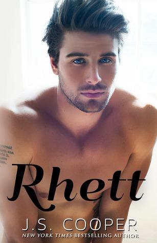 Rhett (Rhett, #1) J.S. Cooper