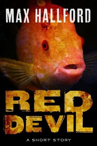Red Devil Max Hallford