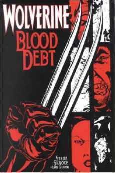 Wolverine: Blood Debt  by  Steve Skroce
