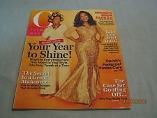 O The Oprah Magazine - January 2014 Your New Year To Shine  by  O The Oprah Magazine