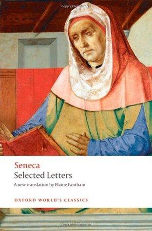 Selected Letters Seneca
