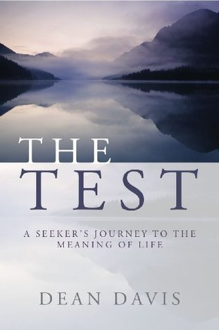 The Test  by  Dean Davis