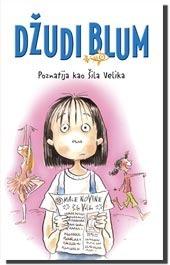 Poznatija kao Šila Velika  by  Judy Blume