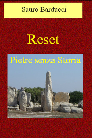 Reset  by  Sauro Barducci