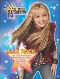 Hannah Montana Fun Pack  by  Walt Disney Company