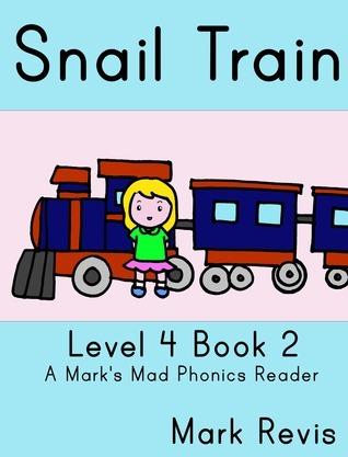 Snail Train Mark Revis