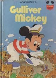 Gulliver Mickey (Disneys Wonderful World of Reading, 27) Walt Disney Company