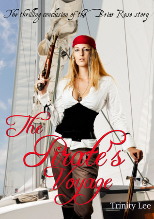 The Pirates Voyage Trinity Lee