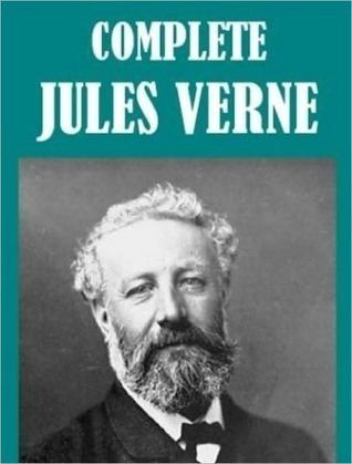 Complete Jules Verne (25 books) Jules Verne