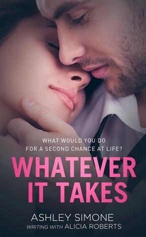 Whatever It Takes  by  Ashley Simone