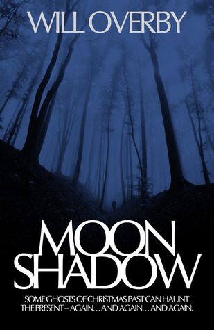 Moon Shadow  by  Will Overby