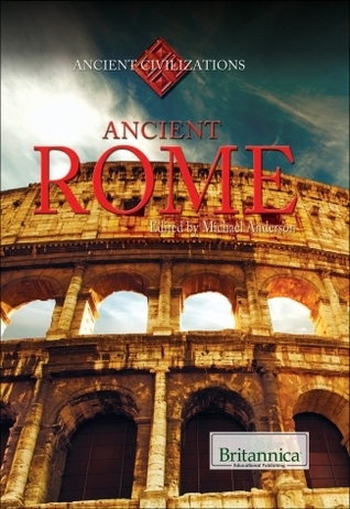 Ancient Rome  by  Michael Anderson
