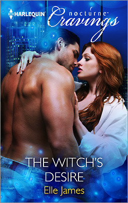The Witchs Desire Elle James