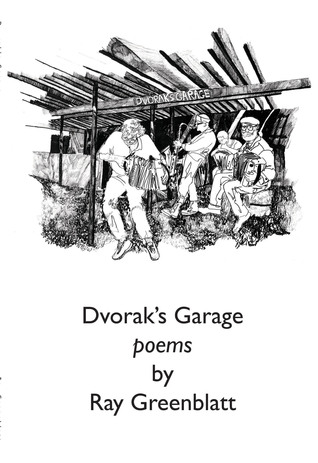 Dvoraks Garage Ray Greenblatt