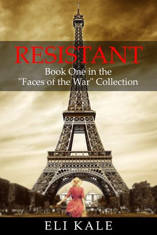 Resistant  by  Eli Kale