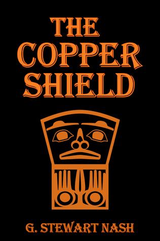The Copper Shield Stewart Nash