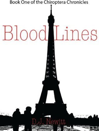 Blood Lines D.J. Newitt