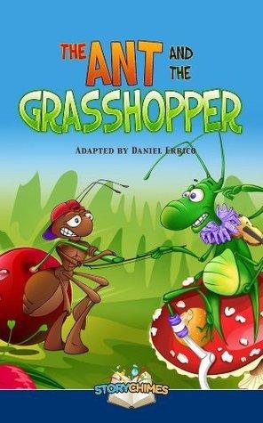 StoryChimes Ant and the Grasshopper Daniel Errico