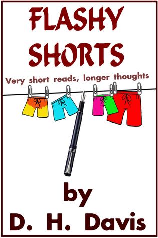 Flashy Shorts D.H. Davis