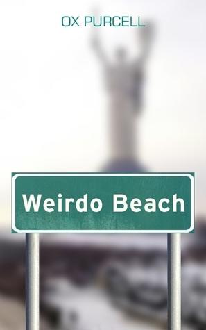 Weirdo Beach  by  J.D. Field