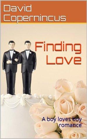 Finding Love David Copernincus