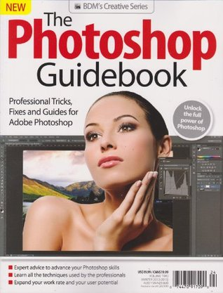 The Photoshop Guidebook Magazine Volume Two Winter 2012/2013 Various