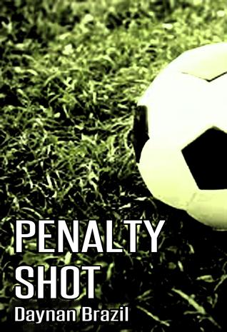 Penalty Shot  by  Daynan Brazil