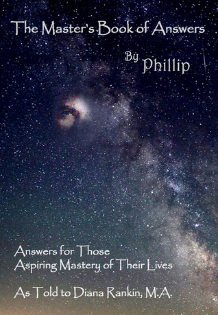 The Masters Book of Answers  by  Phillip by Diana Rankin