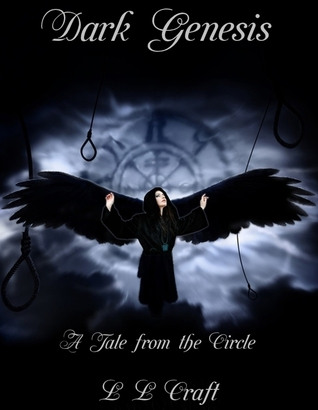 Dark Genesis Laura Lovecraft