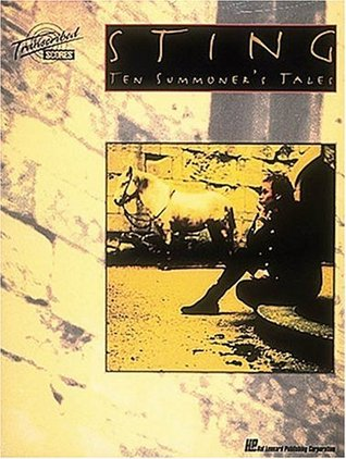 Ten Summoners Tales  by  Sting