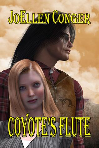 Coyotes Flute  by  JoEllen Conger