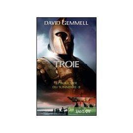 Le Bouclier du Tonnerre (Troie, #2)  by  David Gemmell