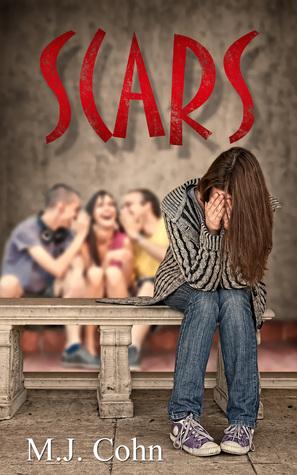 Scars  by  Melanie Cohn