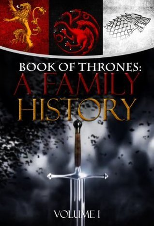 Book of Thrones:A Family History  (Vol. 1) Damien P.