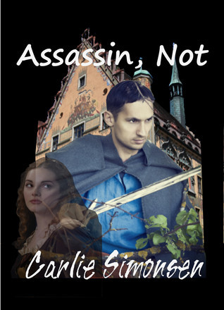 Assassin, Not  by  Carlie Simonsen