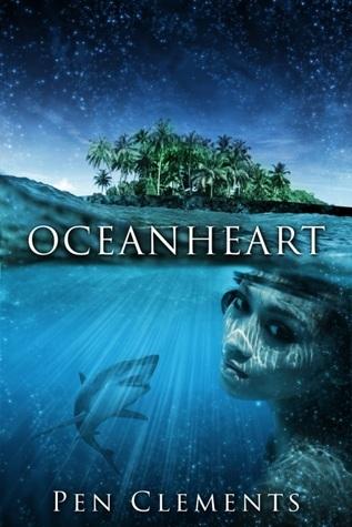 Oceanheart  by  Pen Clements